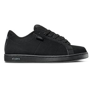 Etnies Kingpin Black/Black