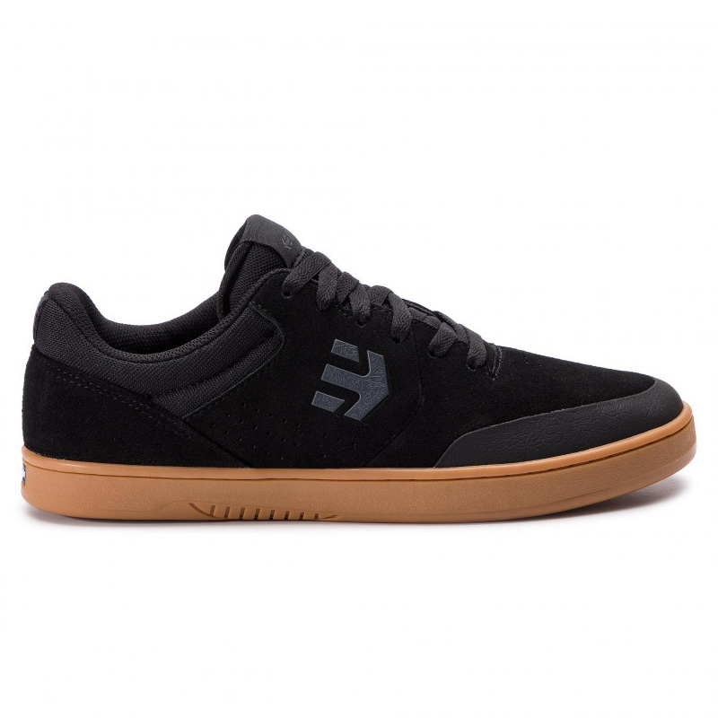 Etnies Marana Black/Dark Grey/Gum