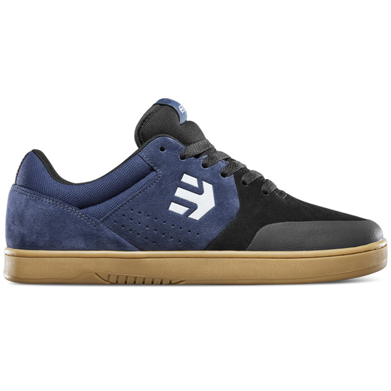 Etnies Marana Black/Grey/Blue