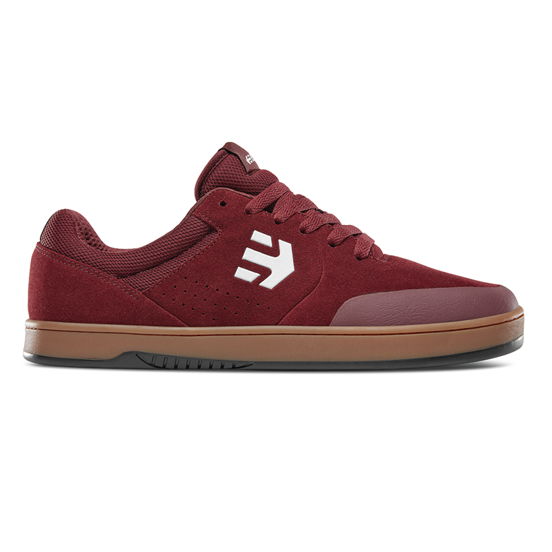 Etnies Marana Michelin Burgundy/Tan/White