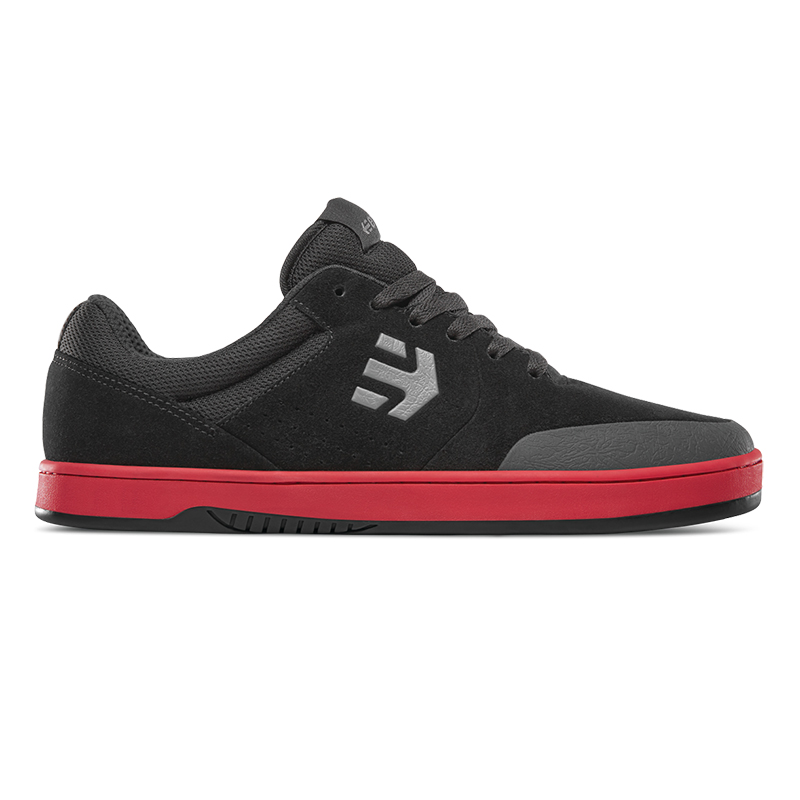 Etnies Marana Michelin Sheckler Black/Red/Black