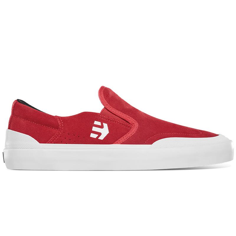 Etnies Marana Slip Xlt Red/White
