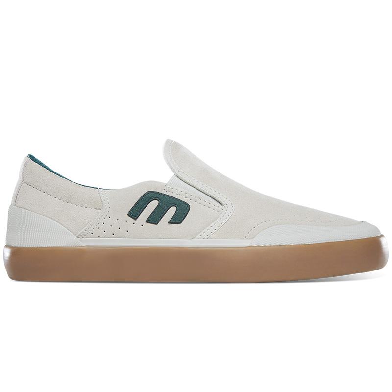Etnies Marana Slip Xlt White/Green/Gum