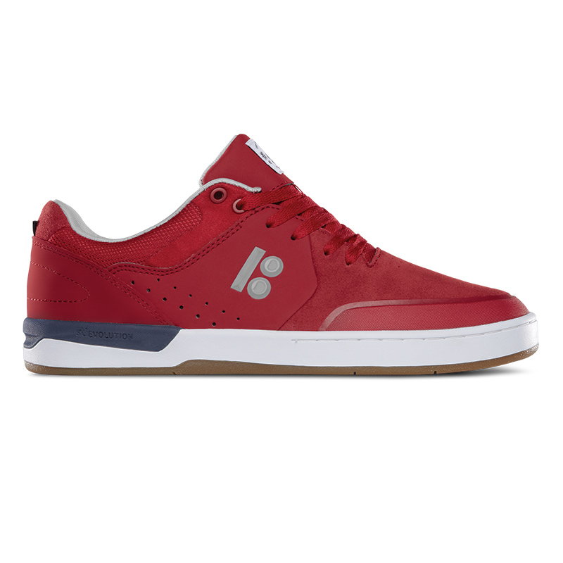 Etnies Marana Xt Red/White/Gum