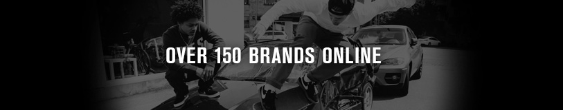 all skatestore brands
