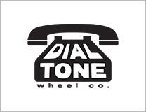Dial tone wheels