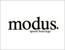 modus speed bearings