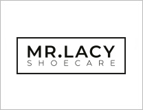 Mr.Lacy Shoelaces