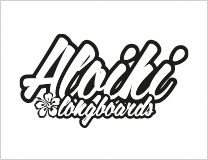 aloiki longboards