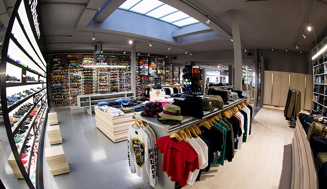 5f1cba043de Skatestore Den Haag - Torenstraat 37 - Skatestore.nl