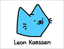 Leon Karssen Logo