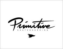 Primitive skateboards and apparel