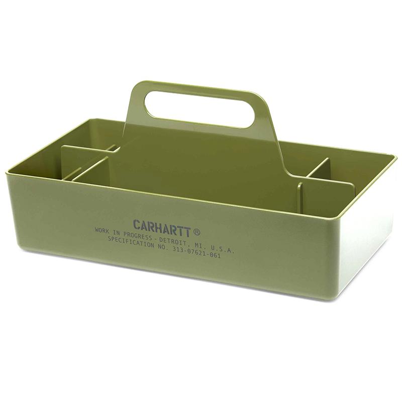 Carhartt Carhartt WIP x Vitra Tool Box Cypress