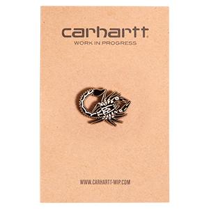 Carhartt Holbrook Pins Scorpion