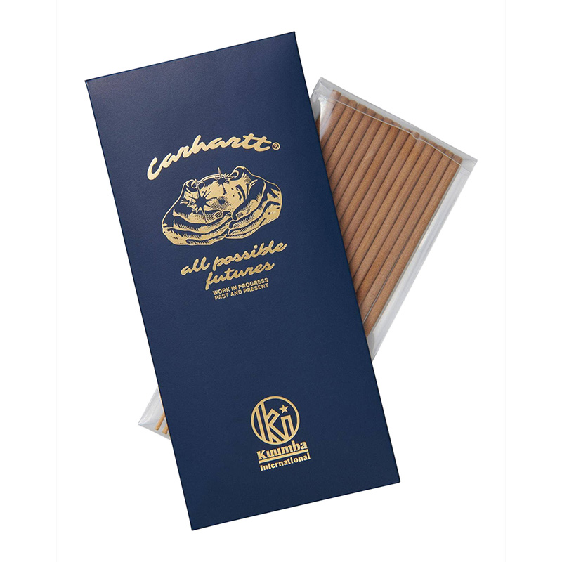 Carhartt WIP Fortune Mini Incense Stick Corse/Gold