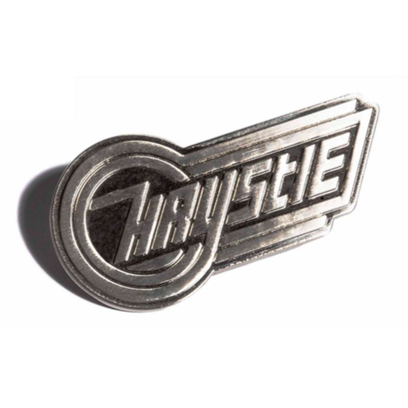 Chrystie NYC Wing Pin