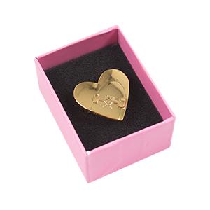 Leon Karssen Skeart Gold Ring