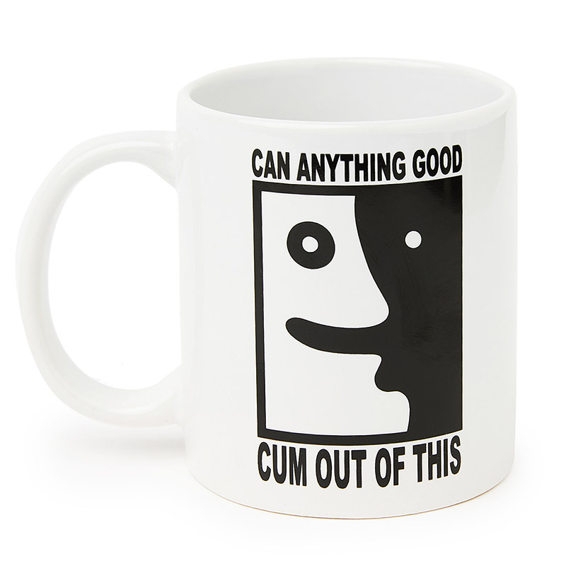 Polar Anything Good Mug