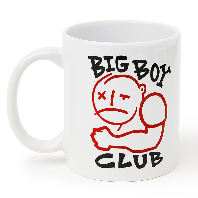 Polar Big Boy Club Mug