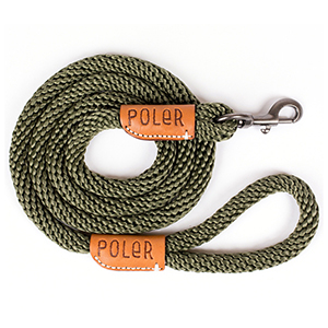 Poler Lolli Leash Olive