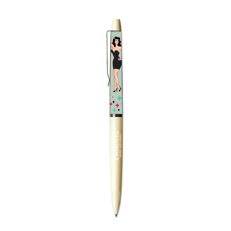 Primitive Casino Pen Cream