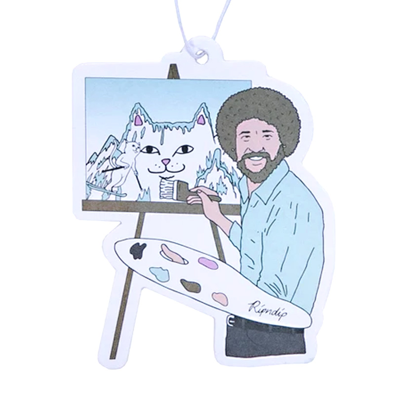 RIPNDIP Beautiful Mountain Air Freshener