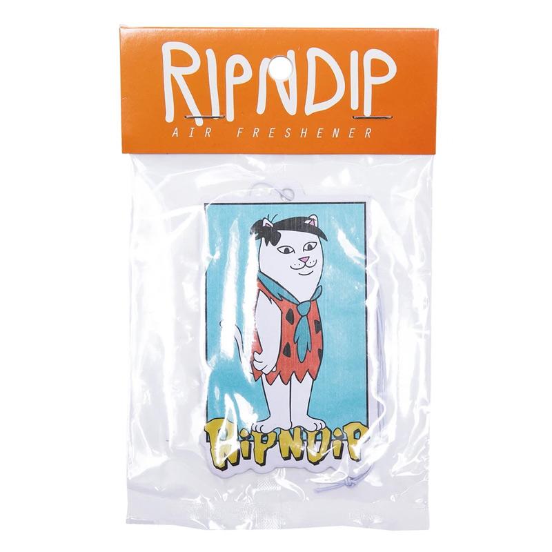 RIPNDIP Bedrock Air Freshener