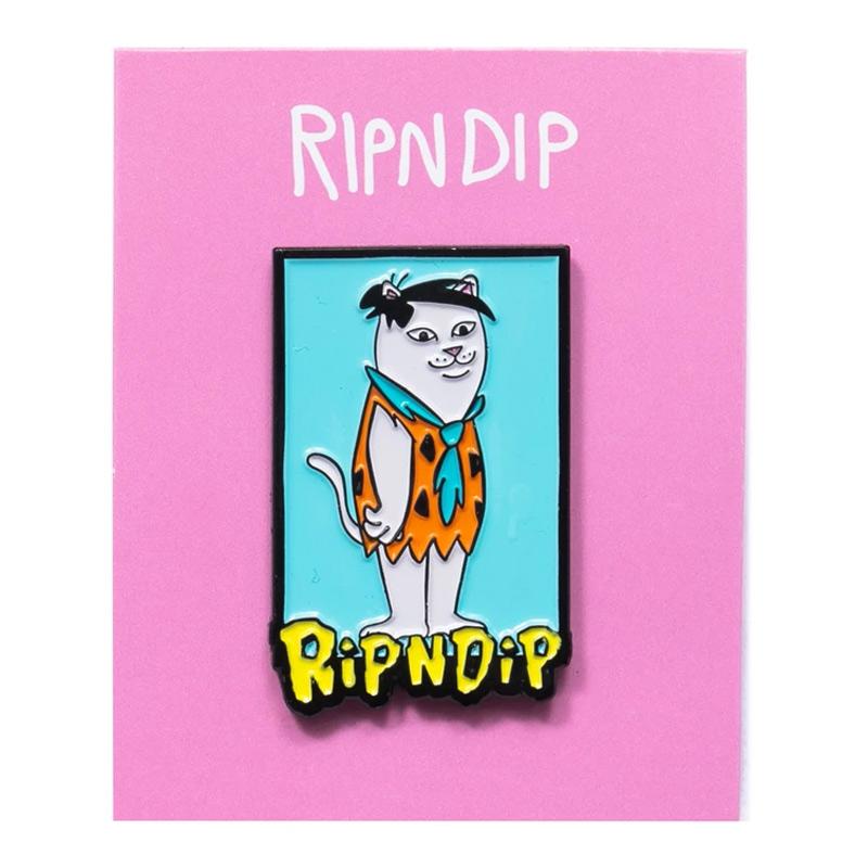 RIPNDIP Bedrock Pin