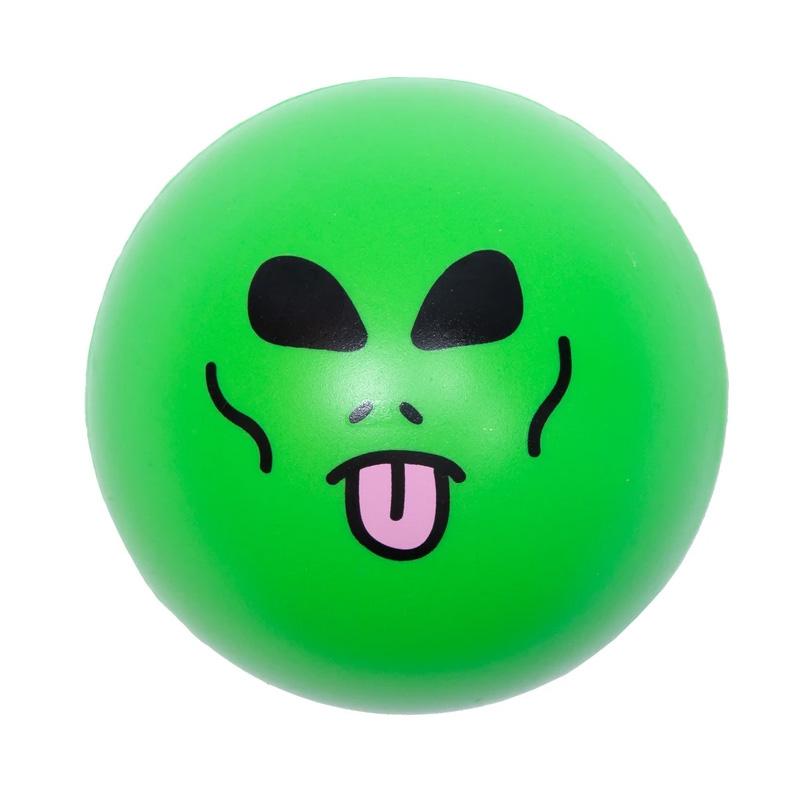 RIPNDIP Lord Alien Stress Ball Green