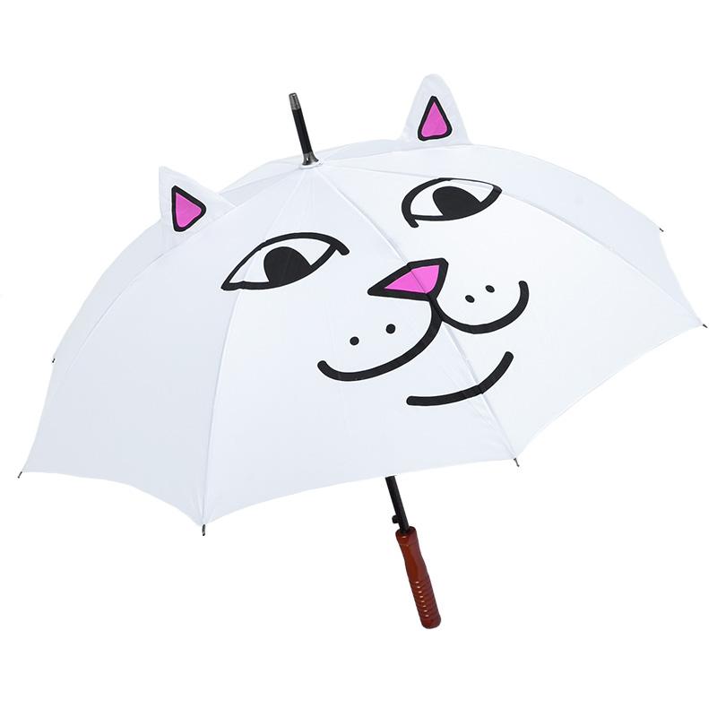 RIPNDIP Lord Nerm Umbrella White