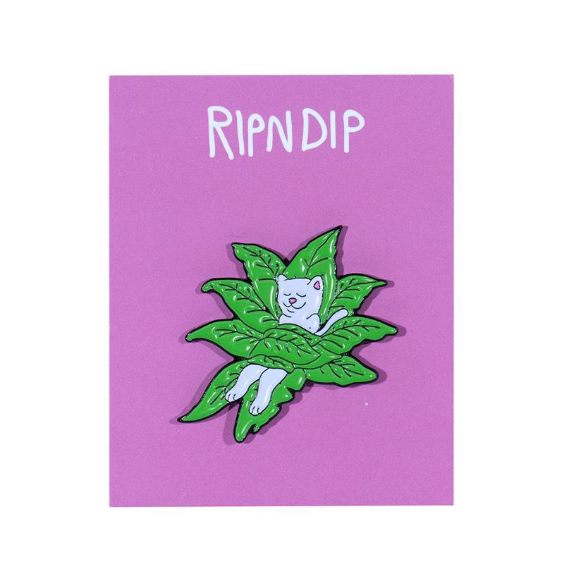 RIPNDIP Tucked In Pin Multi