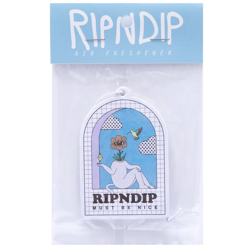 RIPNDIP Window Daze Air Freshener