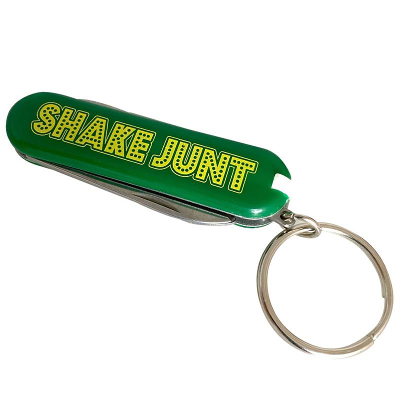 Shake Junt Lucci Knife