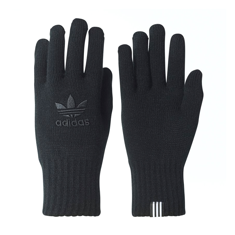 adidas Smartphone Gloves Black