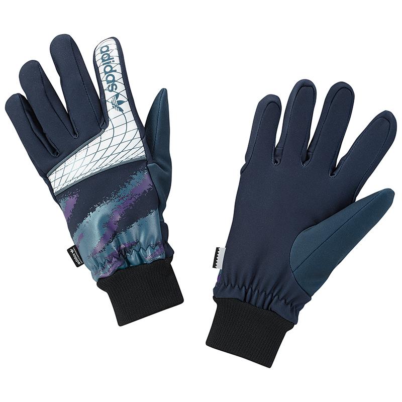 adidas Goalie Gloves Conavy/Reatea