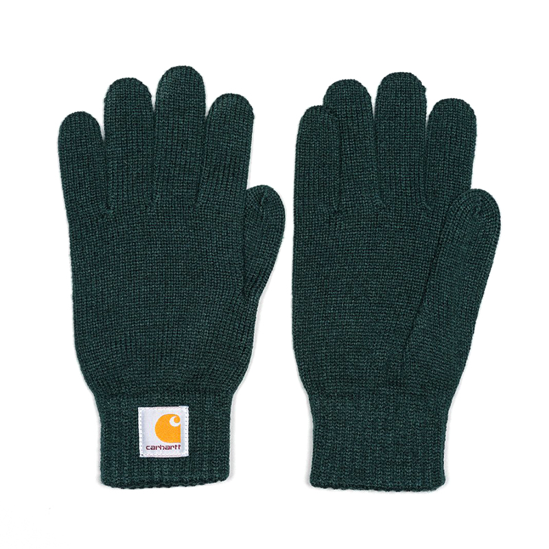 Carhartt Watch Gloves Parsley
