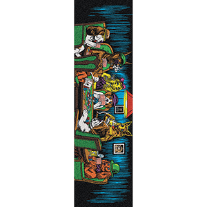 Almost Poker Griptape Sheet 9.0