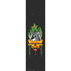 Almost Tom Panther Griptape Sheet 9.0