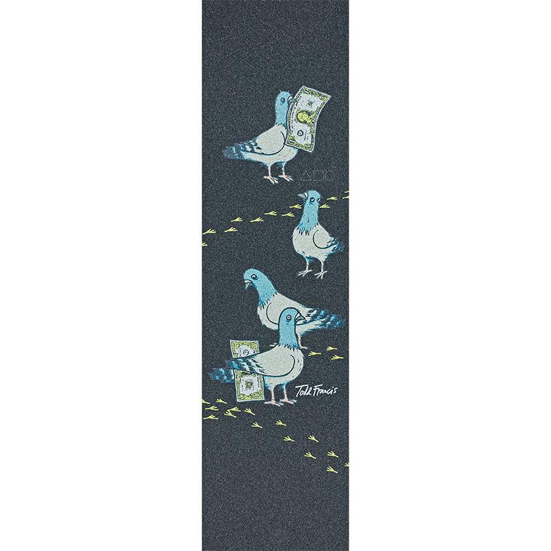 Atelier Francis Pigeons Griptape Sheet Regular