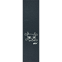 Atelier Oblow Cat X Cross Bones Griptape Sheet Goofy