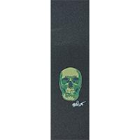 Atelier Oblow Skull Griptape Sheet Camo Goofy