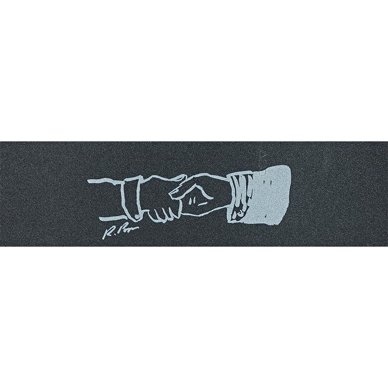 Atelier R.Pope Handshake Griptape Sheet Goofy