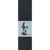 Atelier R.Pope Scream Face Griptape Sheet Goofy