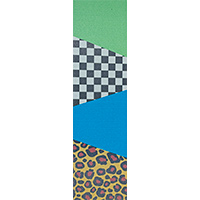 Atelier Sampler Buffet Griptape Sheet Regular