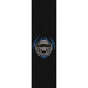 Blind Jock Skull Griptape Sheet Black 9.0
