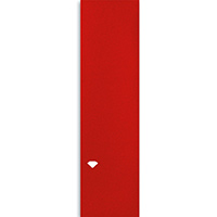 Diamond Griptape Red
