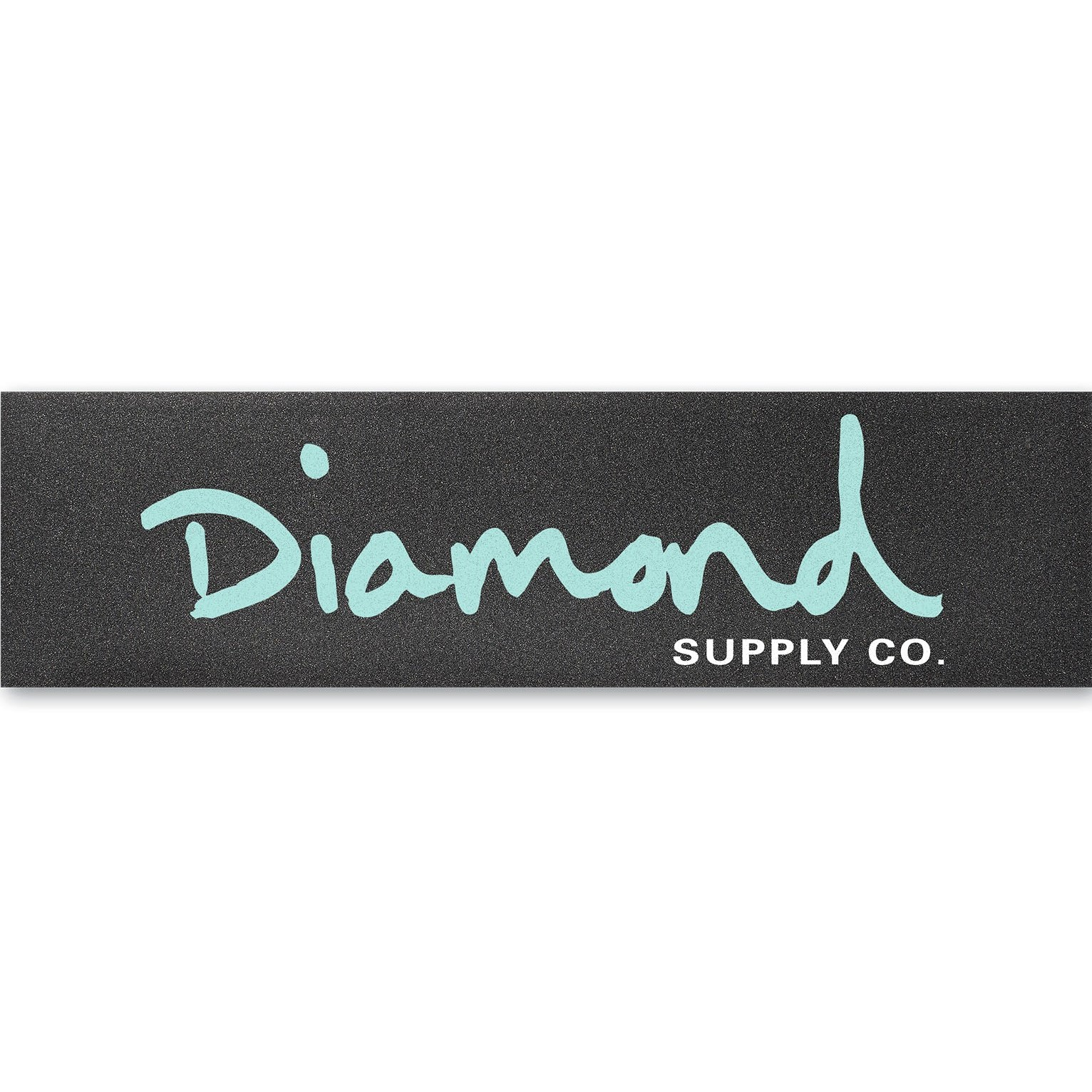 Diamond Og Script Griptape Diamond Blue