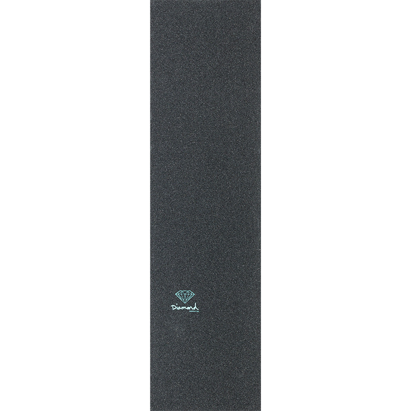 Diamond Superior Griptape Sheet Diamond Blue Logo