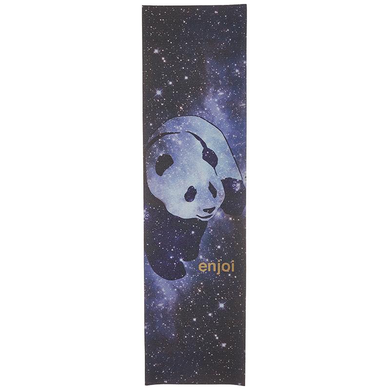 enjoi Cosmos Panda Griptape Sheet Black