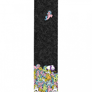 enjoi My Little Pony Griptape Sheet Multi 9.0